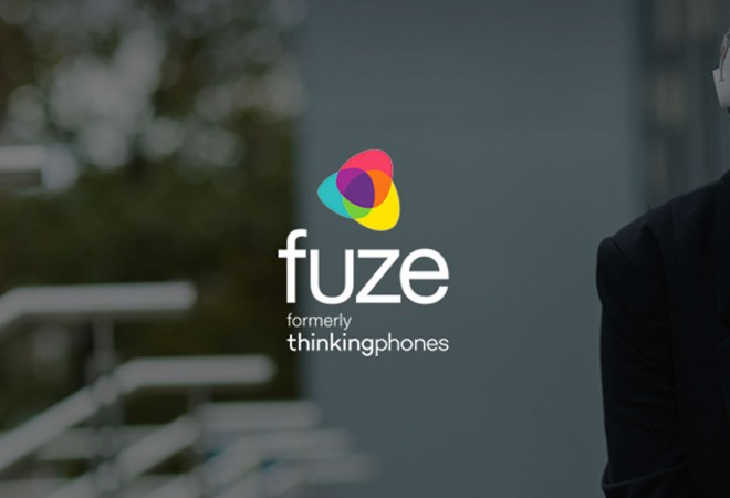 Fuze case study LaunchSource
